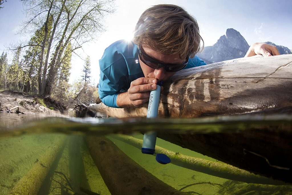 What Is The Best Survival Water Purification System?