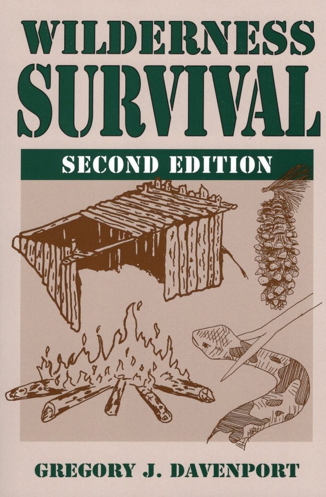 What Is The Most Important Survival Tool?