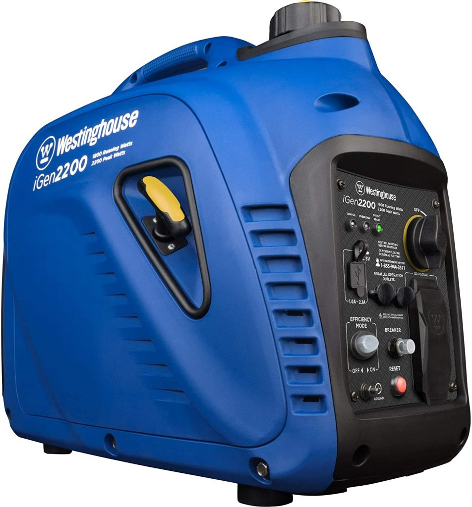 Can You Run A Generator Overnight?