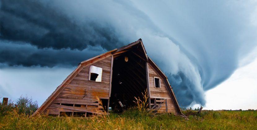 Has Anyone Survived Inside A Tornado