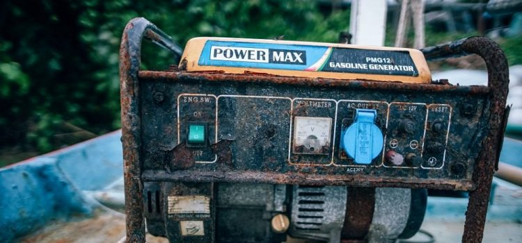 What Do I Need to Know About Generators?