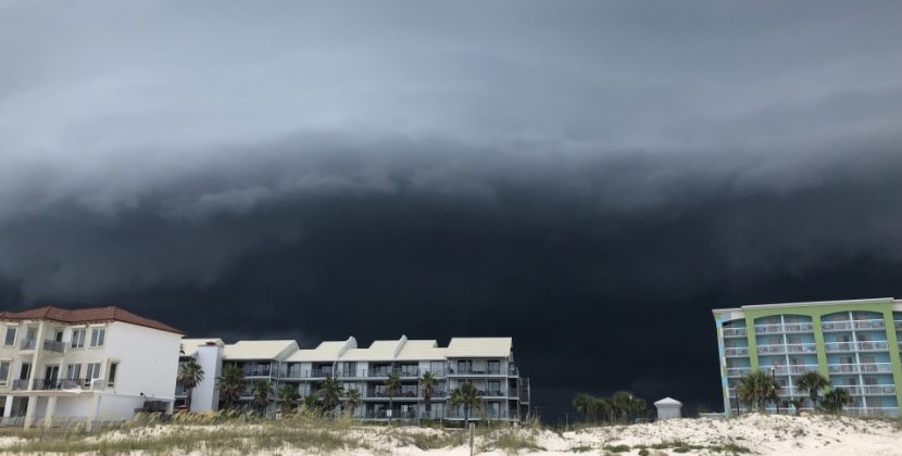Can A Hotel Withstand A Tornado?