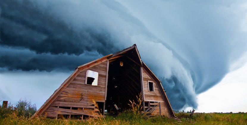 Can A Tornado Kill You?