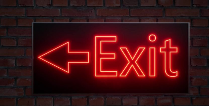 What Steps Should Be Taken In A Fire Evacuation?