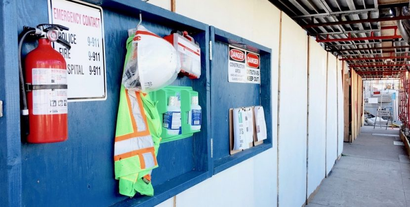 Where Is The Best Place To Store An Emergency Kit?