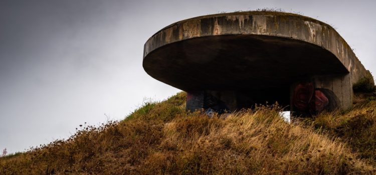 How Deep Does a Bunker Have To Be To Survive A Nuke?