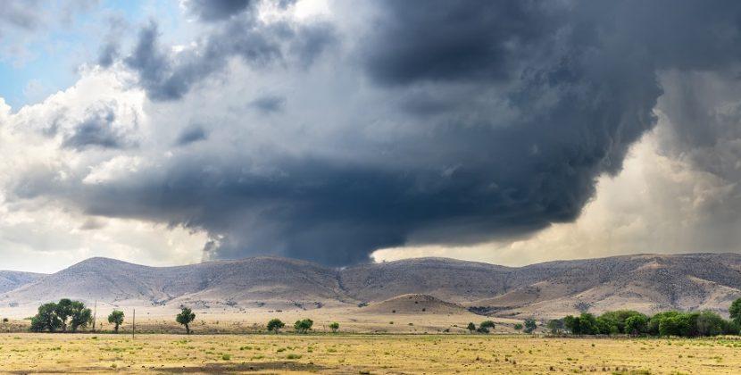 How Long Does A Tornado Last?