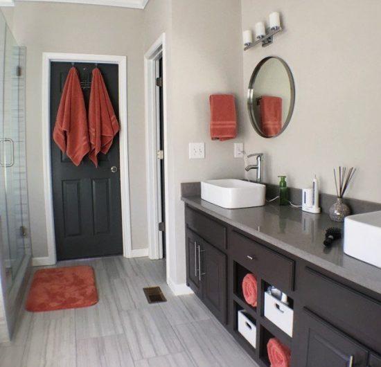 Is The Bathroom Safe During An Earthquake?